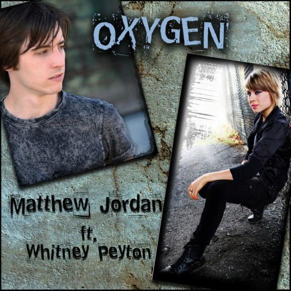 OXYGEN – Single