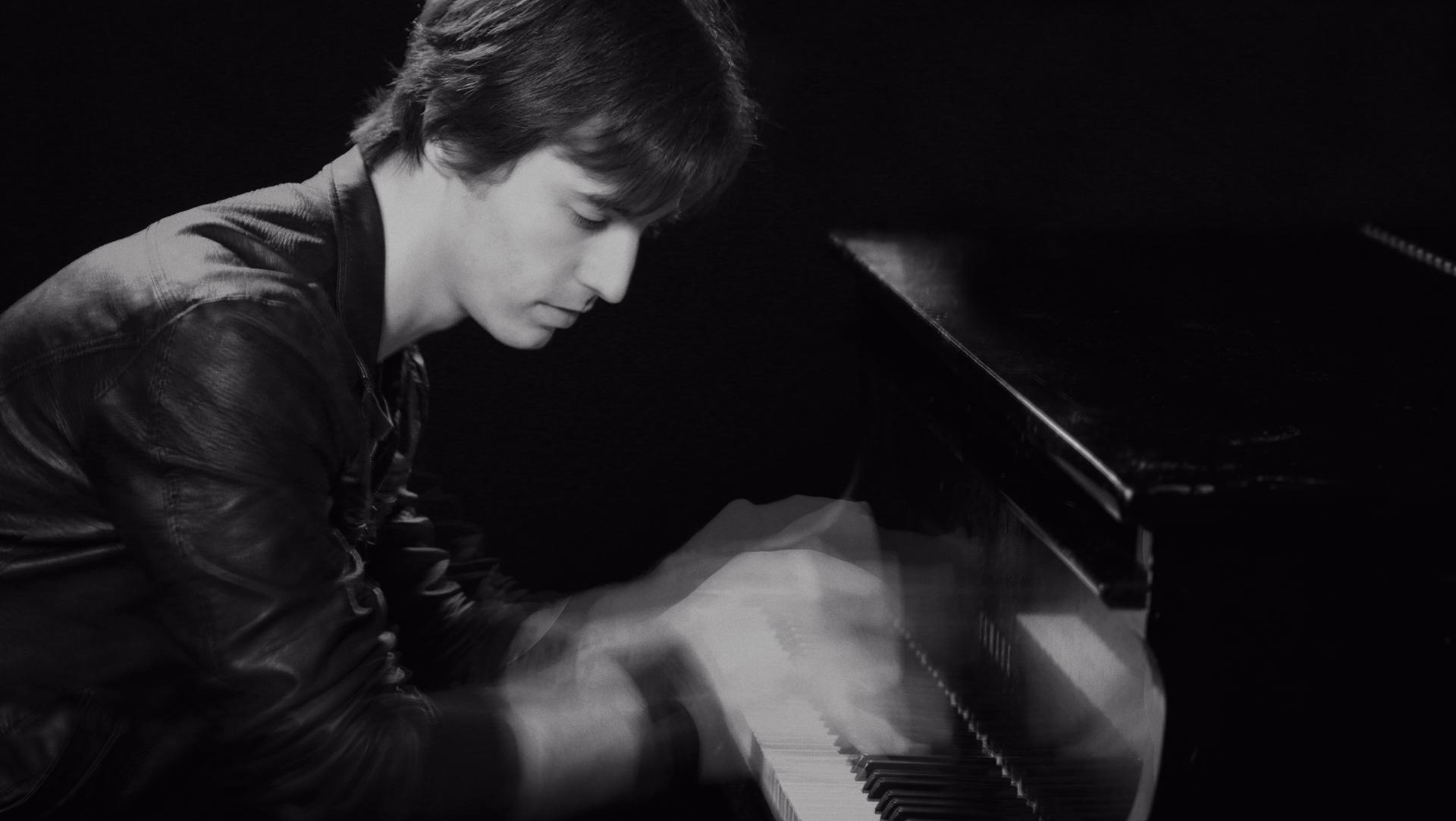 Matthew Jordan Piano
