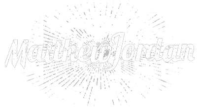Matthew Jordan