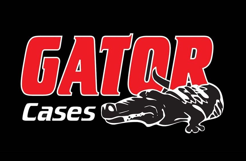 MJ Joins the Gator Cases family!
