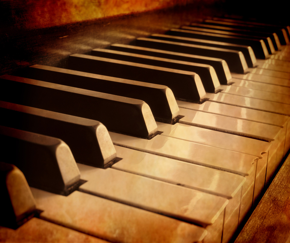 antiquepiano (I bought this stock photo a while ago if you wanna use it anywhere)