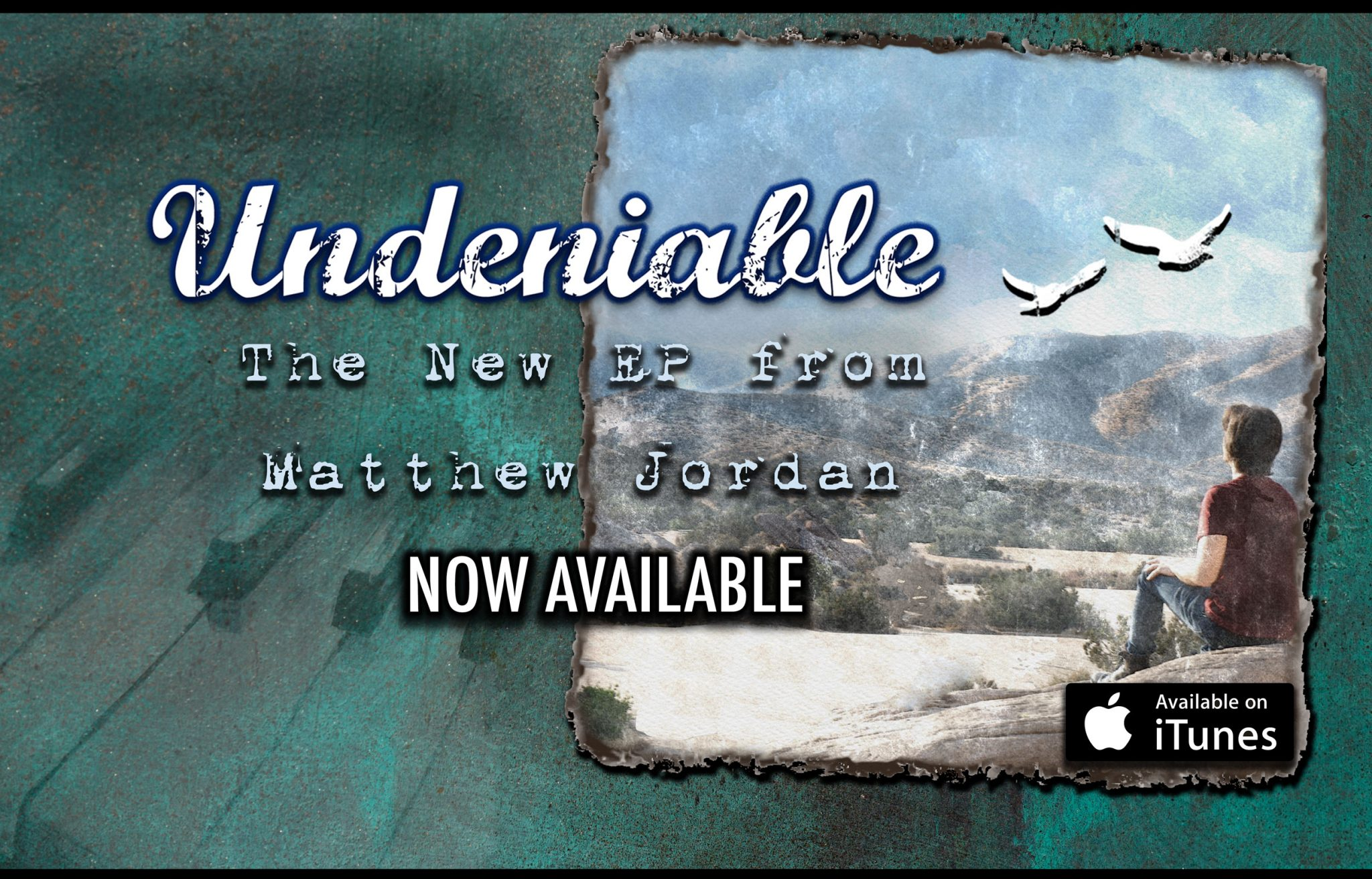Undeniable-now-available